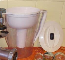 Кувшин для очистки воды (картридж отсутствует) Кипятильник советский.