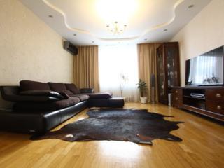 Vând apartament cu 3 camere, mobilat și utilat