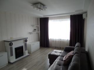 Apartament cu 2 odai in casa nou, 77 m. p.!!!