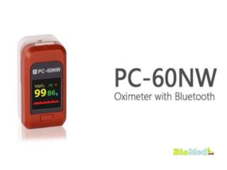 Pulsoximetru PC-60NW Пульсоксиметр PC-60NW