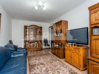 Apartamentul are o suprafața de 74 mp. Camerele sunt luminoase și ...