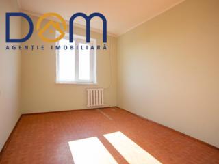 Apartament cu 3 camere separate, 3 balcoane, nivelul 6 din 9