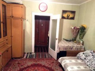 Garsonieră, bloc sanitar propriu, etajul 4 din 5, 21 m2, Buiucani
