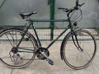 Мужской велосипед в отличном состоянии