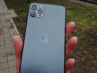 Продам Apple iPhone 11PRO MAX 256Gb