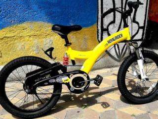 "Продам Велосипед Royal Baby 18"" «Flying Bear»"