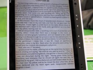 Планшет PocketBook A10, стереозвук и большой экран 10 дюймов.
