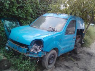 Авторазборка Renault Kangoo 98-12 годов