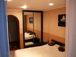 Продаётся 3-комнатная квартира в городе Бендеры.