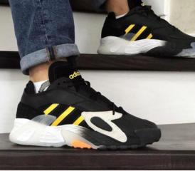 Продам кроссовки Adidas ЗАМШ КОЖА
