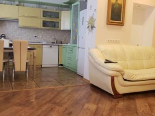 Продаётся 3-х комнатная квартира с евроремонтом