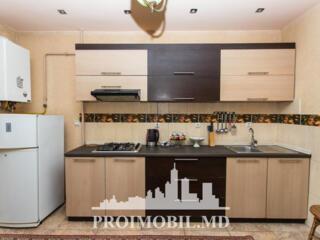 Vă propunem acest apartament cu  2 camere, sectorul Rîșcani,Bd. ...