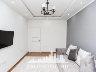 Vă propunem acest apartament cu 2 camere, sectorul Rîșcani str. ...