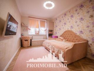 Vă propunem acest apartament cu 3 camere + living, sectorul ...