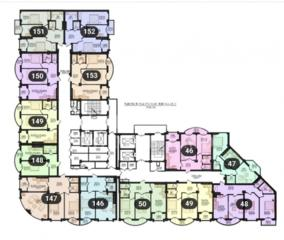"""Noul complex locativ """"HERMES"""" este amplasat la 5 minute de centrul .."""