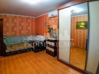 Se vinde apartament cu 2 camere, Euroreparat, cu camere spațioase! ..