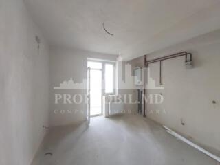 Spre VÂNZARE apartament cu două camere, suprafața totală de 78 mp. ...