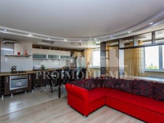 Vă prezentăm un apartament ideal pentru familia dvs.! Are o suprafață