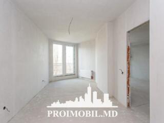 Spre VÂNZARE apartament cu 2 camere și suprafața de 78 mp, în ...