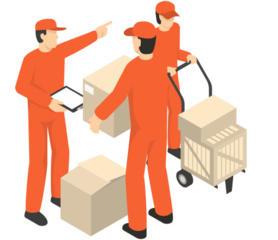 Супермаркету Мастерок требуются грузчики - з/п от 3.000р. +переработки