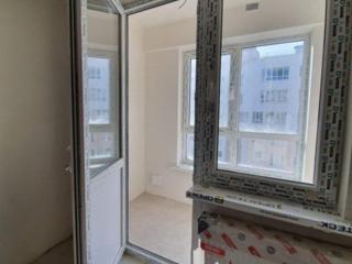 Recomandăm acest apartament cu 1 cameră atât datorită finisajelor cât