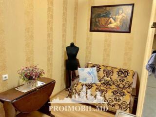 Vă propunem acest apartament cu1 cameră, sectorul Buiucani, str. E. .