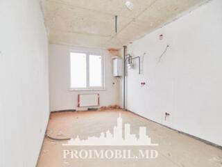 Spre vânzare apartament în variantă albă, cu o cameră,  39 mp. ...