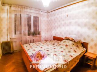 Vă propunem acest apartament de mijloc cu 2 camere, seria 143 ...