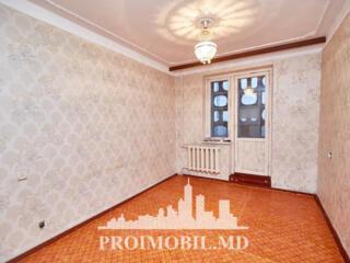 Vă propunem spre vînzare apartament cu 3camere, amplasat în sect. ...