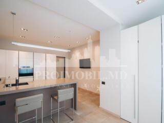 Spre vânzare apartament în bloc nou, situat în sectorul Râșcani, str.