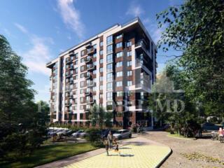 Spre VÂNZARE apartament cu 1 cameră, bucătărie, bloc sanitar, balcon.