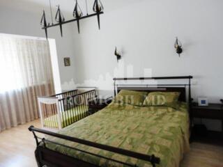 Vă propunem spre vânzare un apartament exclusiv cu o poziționare ...