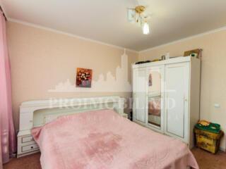 Apartament spre vânzare sect. Botanica, str. Cuza Vodă. În ...