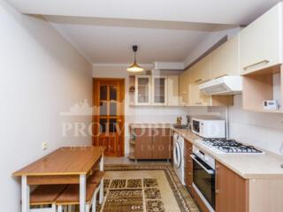 Spre vânzare apartament cu 2 camere spațiose! Imobilul dispune de 2 ..