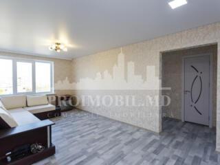 Vă propunem acest apartament cu 3camere, sectorul Centru,str. ...