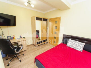 Vă propunem spre vînzare un apartament extraordinar în bloc nou, ...