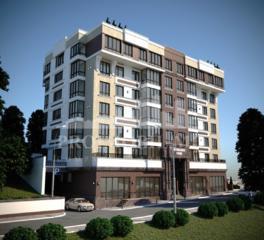 VÂNZARE apartament cu o cameră și suprafața de 39 mp. Bloc Nou, ...