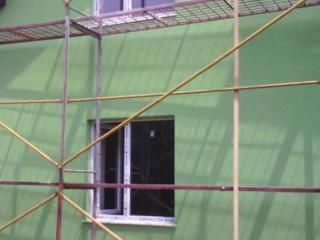 Incalzirea caselor cu penoplast