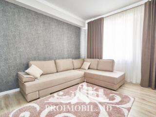 Vă propunem spre vînzare un apartament extraordinar cu 2 camere, ...