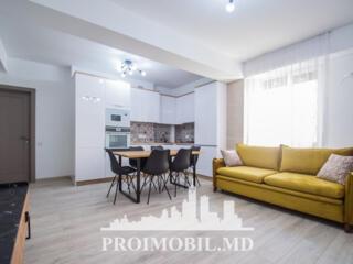 Vă propunem spre vînzare apartament cu 2camere + living spațios, ...