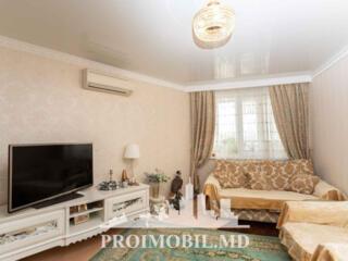 Spre vânzare apartament cu 4 camere, amplasat în sect. Rîșcani, ...