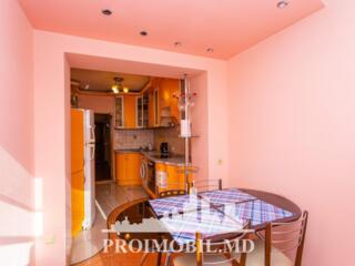 Vă propunem acest apartament cu 4camere, sectorul Centru,str. ...
