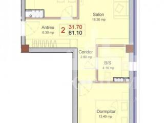 Proiect Imobiliar Deosebit de tip Club House! O locație excelentă- ..