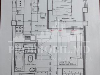 Vă propunem acest apartament cu o cameră + living în Complexul ...