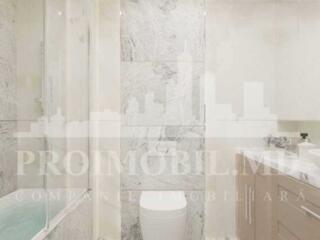 Spre vânzare apartament cu 2 camere (2 dormitoare + salon cu ...