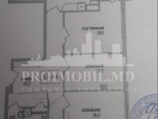 De vânzare apartament TipPenthouse  cu suprafața de 110 mp + ...