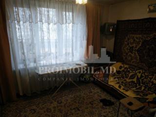 În vînzare apartament cu 2 camere, amplasat în sectorul Poșta Veche, .