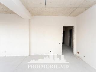 Apartament cu suprafața de 59 mp. Bloc Nou amplasat în com. Stăuceni.