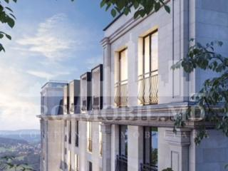 Bloc nou de Elită cu numai 5 nivele, 3 apartamente pe etaj. Construit