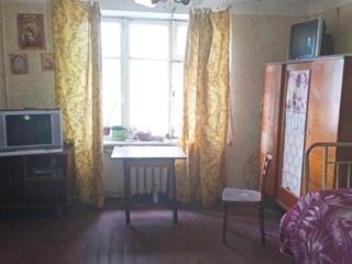 Продам 1 комнатный блок 2/4 под ремонт в Тирасполе на нижнем Кировском